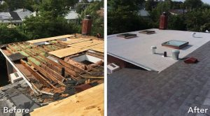 Roof Installation In Long Island And Farmingdale Ny