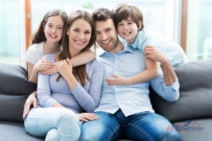 Family, protection, home maintenance