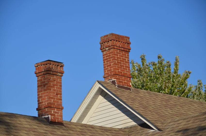 Chimney Repair and Other Services