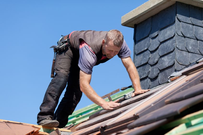 We Handle all Types of Roofing Services and External Renovations When You Need a Residential Roofer in East Meadow, NY.