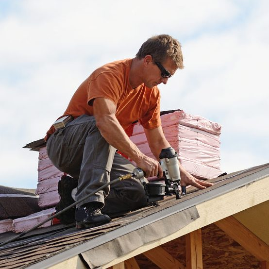 We Offer High-Quality Roof Installation, Repairs, and Replacement Services in Our Areas Served.