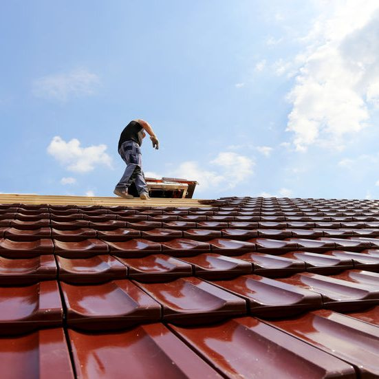 We Install New Asphalt Shingle Roofs, as Well as Renovations and Repairs When You Need a Roofer in Wantagh, NY.
