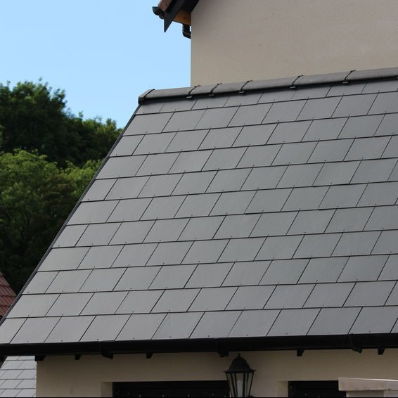 Proper Slate Roofing Installation and Repair Will Keep Your Slate Roof Functioning Properly For Many Years.